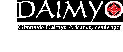 Daimyo - Alicante
